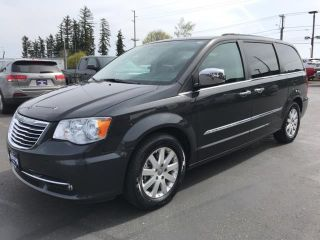 Used 2012 Chrysler Town & Country Touring in Gresham, Oregon