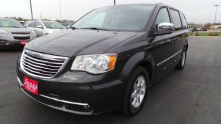 Used 2012 Chrysler Town & Country Touring in Richland Center, Wisconsin