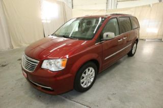 Used 2012 Chrysler Town & Country Touring in Celina, Ohio