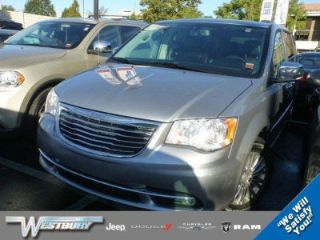 Used 2013 Chrysler Town & Country Touring in Jericho, New York