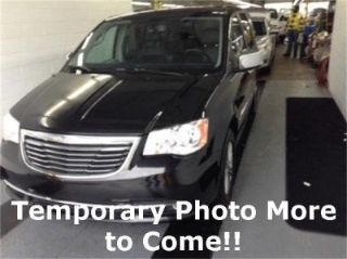 Used 2013 Chrysler Town & Country Touring in Hicksville, Ohio