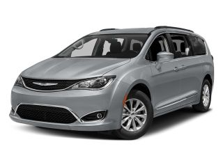 New 2018 Chrysler Pacifica Touring-L in Crete, Nebraska