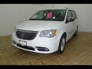 Used 2012 Chrysler Town & Country Limited Edition in Jefferson, Wisconsin