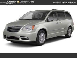 Used 2013 Chrysler Town & Country Limited Edition in Littleton, Colorado