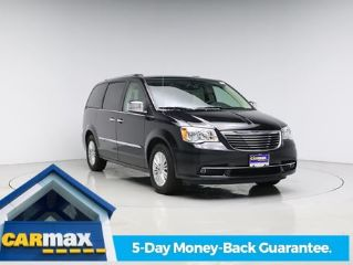 Used 2016 Chrysler Town & Country Limited Edition in Madison, Wisconsin