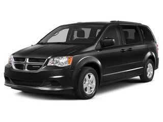 Used 2016 Dodge Grand Caravan American Value Package in Yorkville, New York