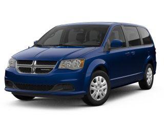 Dodge Grand Caravan SE 2018