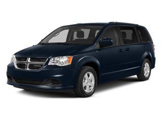 Used 2014 Dodge Grand Caravan SE in Pacoima, California