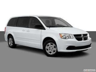 Dodge Grand Caravan American Value Package 2014