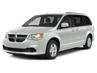 Used 2016 Dodge Grand Caravan American Value Package in Yorkville, New York