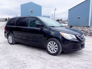 Used 2012 Volkswagen Routan SE in Spencer, Indiana