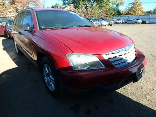 Used 2005 Chrysler Pacifica in Finksburg, Maryland