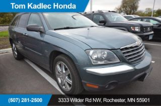 Used 2005 Chrysler Pacifica Touring in Rochester, Minnesota