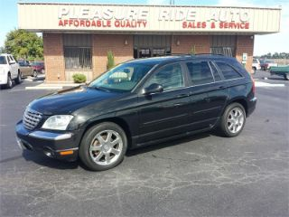 Used 2005 Chrysler Pacifica Limited Edition in Greenville, North Carolina
