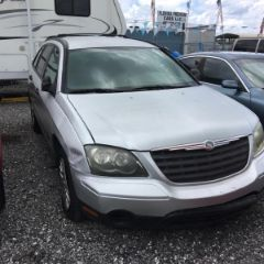 Used 2005 Chrysler Pacifica Base in Orlando, Florida