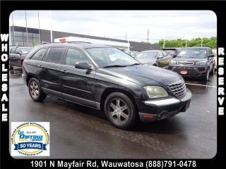Chrysler Pacifica Base 2004