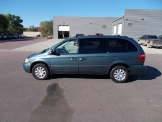 Used 2005 Chrysler Town & Country Touring in Madison, South Dakota