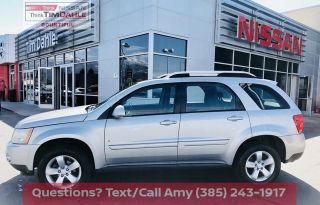 2008 Pontiac Torrent Base