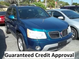 Used 2006 Pontiac Torrent in Clearwater, Florida