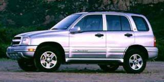 Chevrolet Tracker Base 2003