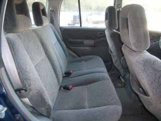 Used 2002 Chevrolet Tracker LT in Jacksonville, Florida
