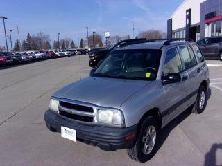 Chevrolet Tracker Base 2004