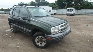 Used 2000 Chevrolet Tracker in Brookhaven, New York