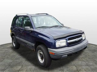Used 2000 Chevrolet Tracker in Plymouth, Michigan