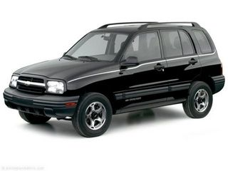 Used 2000 Chevrolet Tracker in Chicago, Illinois