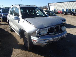 Chevrolet Tracker LT 2004