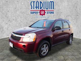 Chevrolet Equinox LS 2009