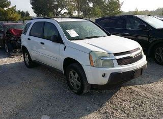 Chevrolet Equinox LS 2005
