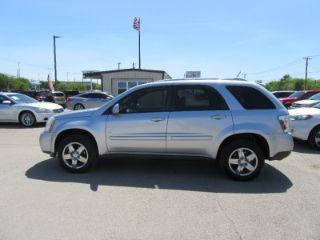 Chevrolet Equinox LT 2009