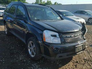 Chevrolet Equinox LT 2008