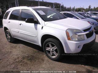 Used 2005 Chevrolet Equinox LT in Henderson, Nevada