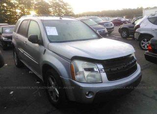 Chevrolet Equinox LT 2005