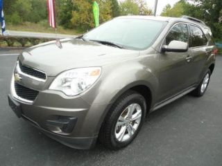 Used 2010 Chevrolet Equinox LT in Poughquag, New York