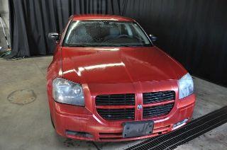 Dodge Magnum SE 2007