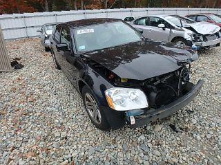 Dodge Magnum SXT 2006