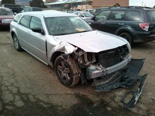 Dodge Magnum SXT 2005