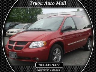 Used 2004 Dodge Grand Caravan SXT in Charlotte, North Carolina