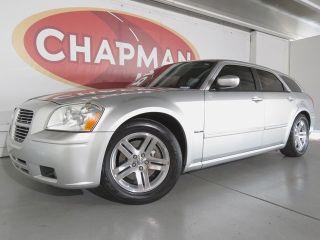 2006 Dodge Magnum R/T