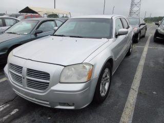 2005 Dodge Magnum R/T