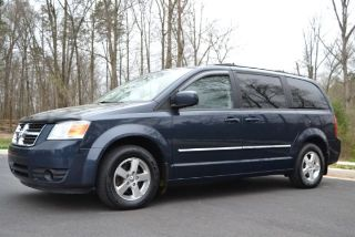 Dodge Grand Caravan SXT 2009