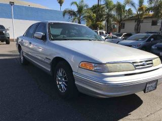 Ford Crown Victoria 1995