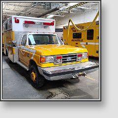 Used 1991 Ford F-Super Duty in Ortonville, Michigan