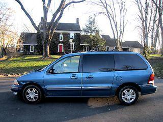 Ford Windstar SE 2002
