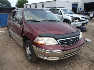 Ford Windstar SEL 1999
