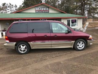 Ford Windstar SEL 1999