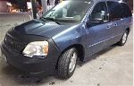 2006 Ford Freestar Limited Edition